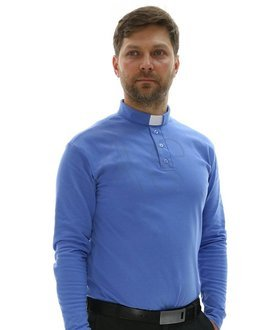 Clerical shirt polo PD-N