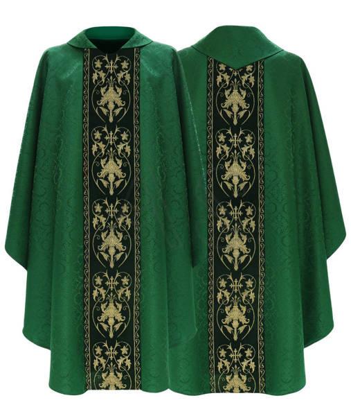 Gothic Chasuble 557-AR25