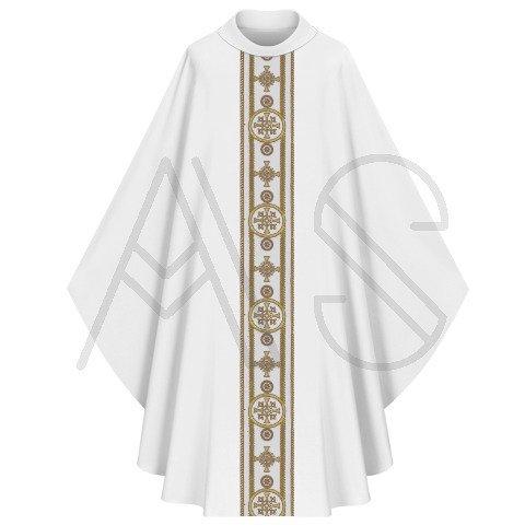 Gothic Chasuble 579-ABg