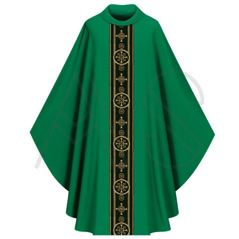 Gothic Chasuble 579-AZg