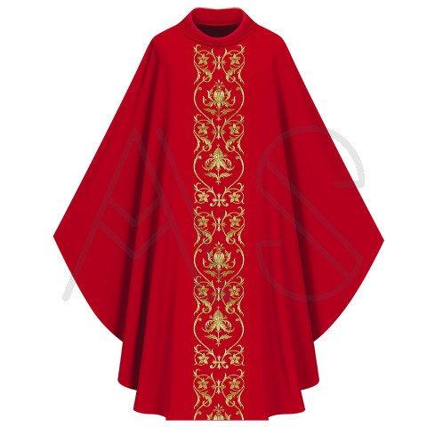 Gothic Chasuble 674-C27g