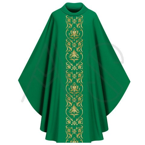 Gothic Chasuble 674-Z27g