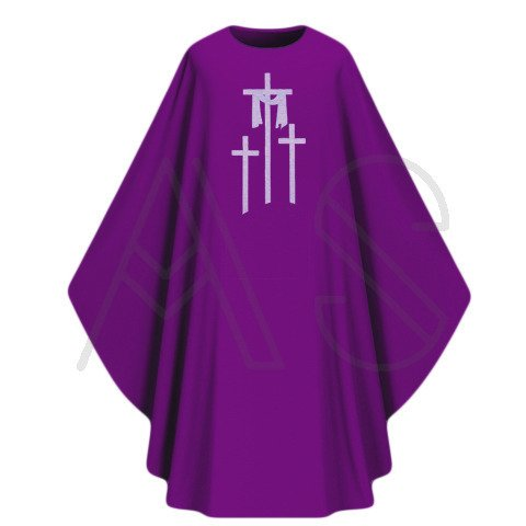 Gothic Chasuble G438-F27