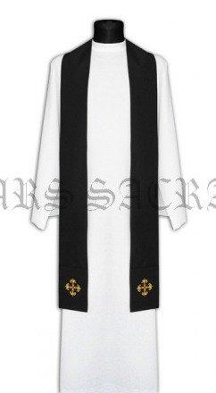 Gothic stole SH18-AK