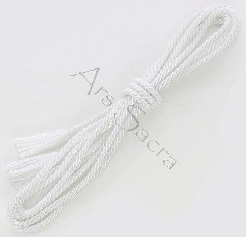 White cincture CINCTURE-B