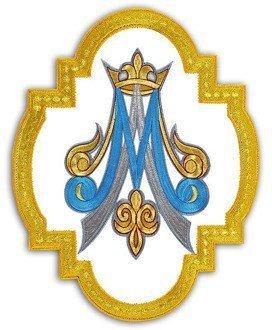 Emblem AP-M-2
