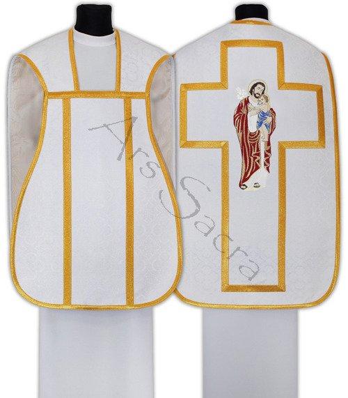 "Römische Kasel ""St. Joseph"" RH658-B25"