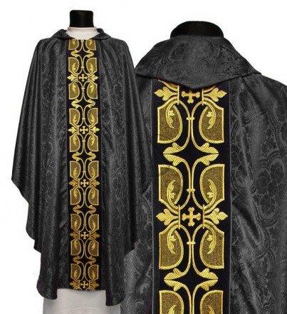 Casulla gótica 576-AZ25