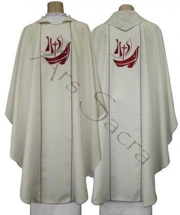 """Casulla gótica """"Año de la Fe"""" 619-K"""