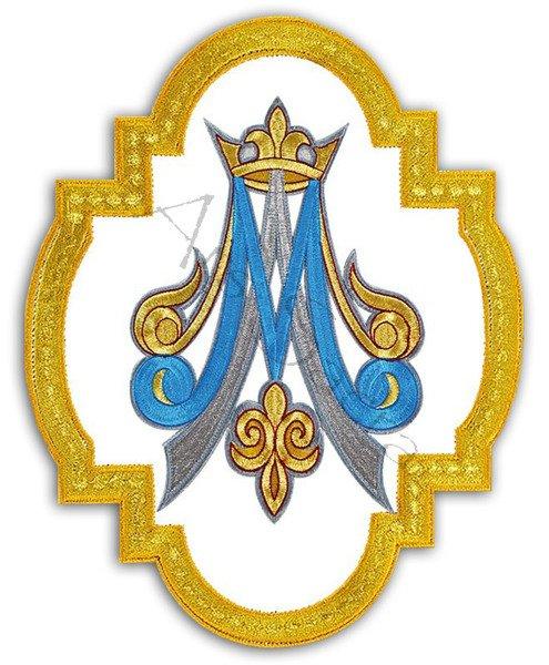 Emblema AP-M-2